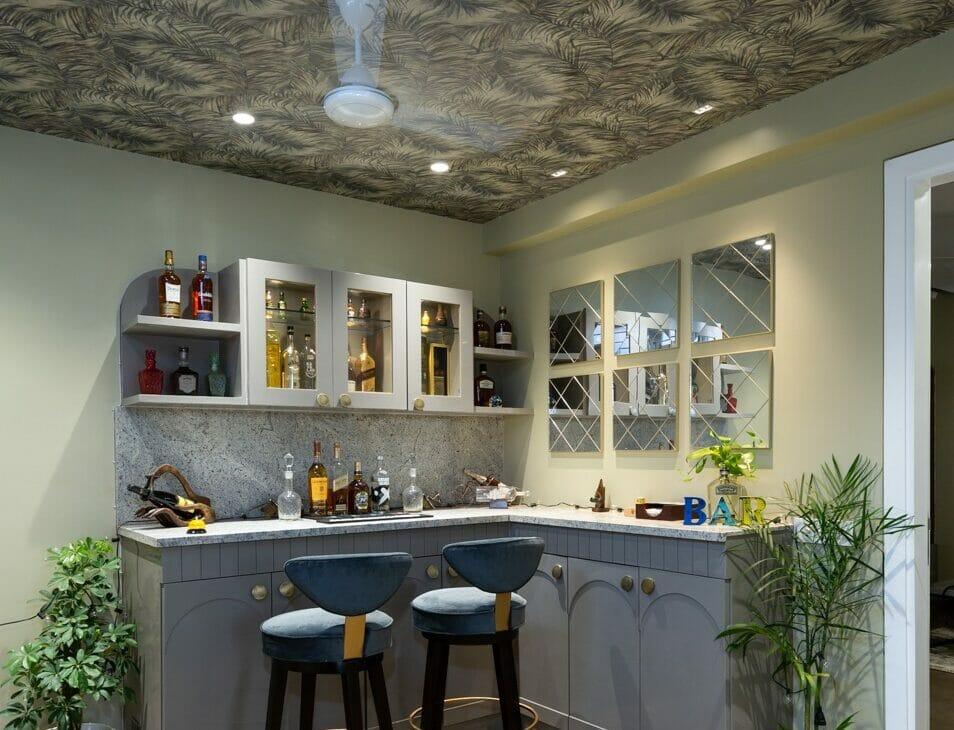 Villa 900 by 39 Design Studio