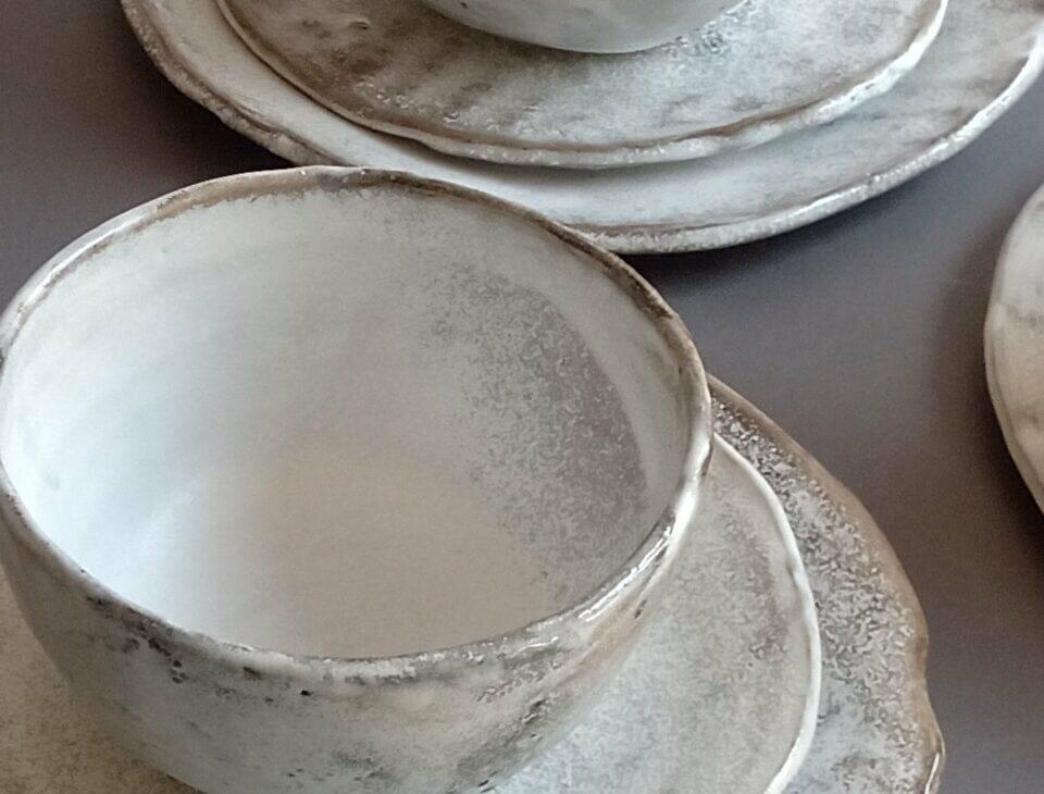 Tejashree Sagvekar Studio Pottery