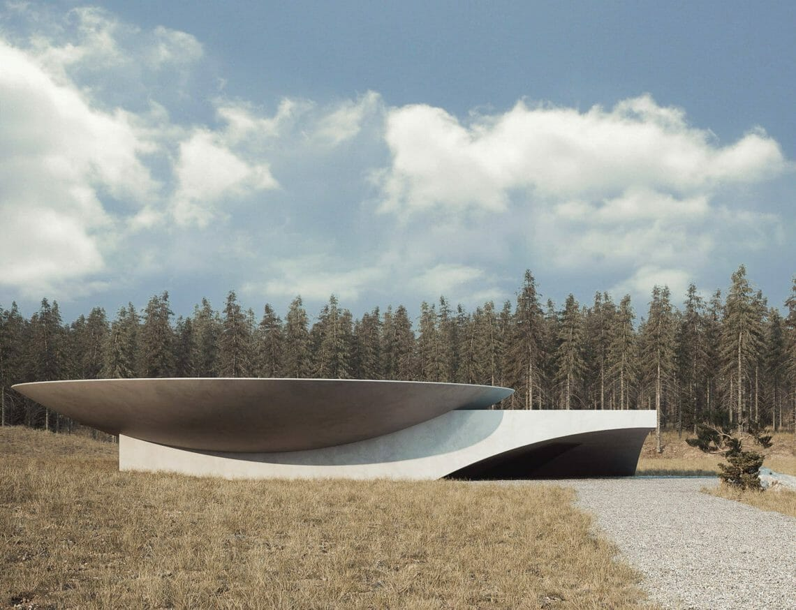 Sergey Makhno Architects Project