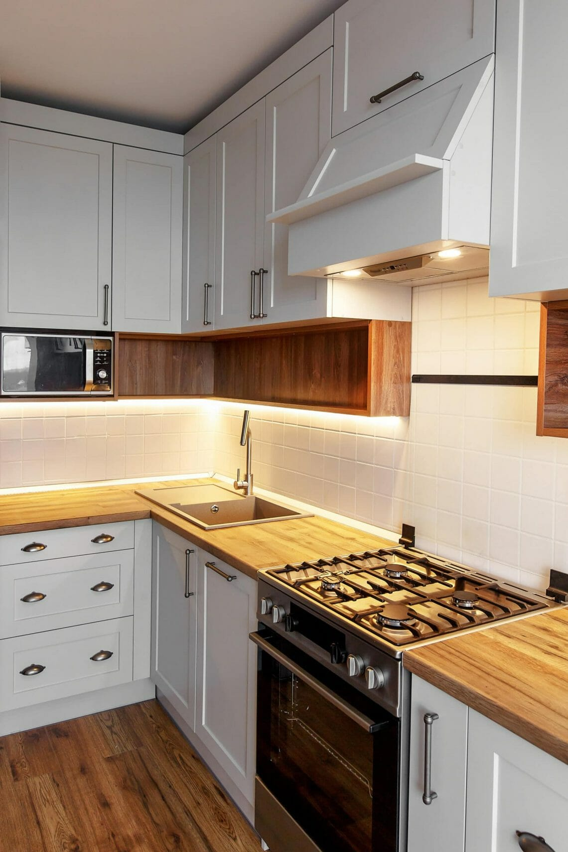 How to Select Kitchen Chimney