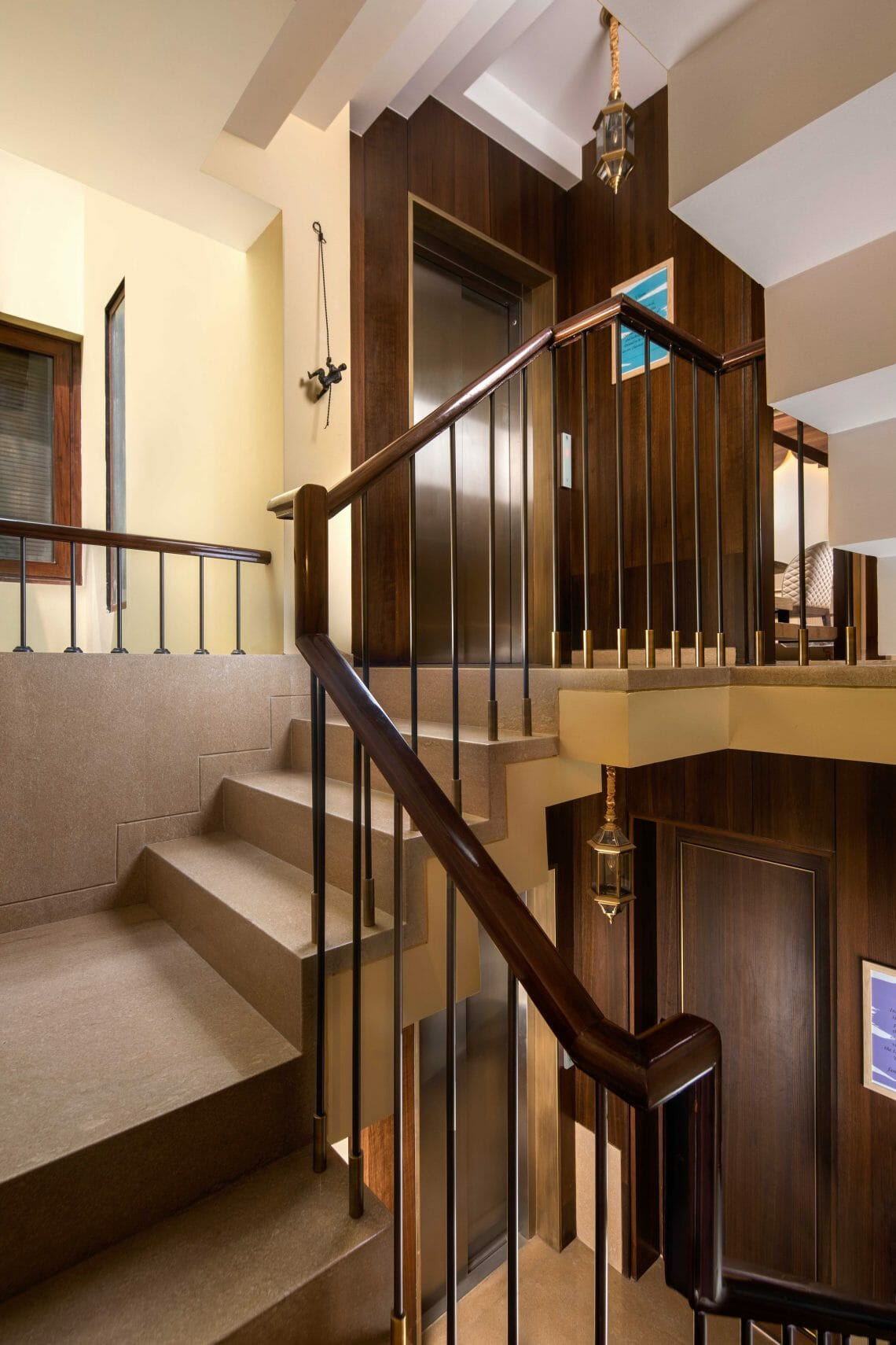 Stairway Lighting Ideas