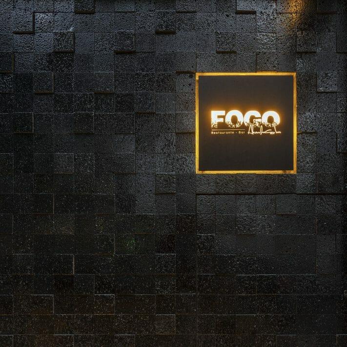 Fogo Restaurant by João Tiago Aguiar Arquitectos