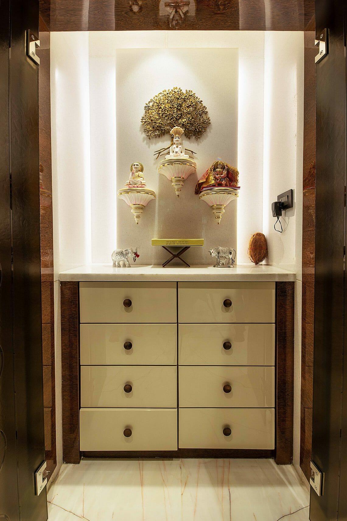 Midas Luxury Interiors- Rachana Goyam
