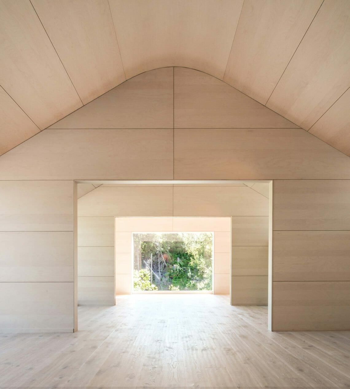 Sanden+Hodnekvam Architects