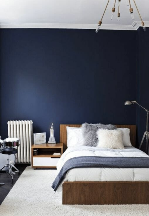 Bedroom Wall Colors for Indian Homes