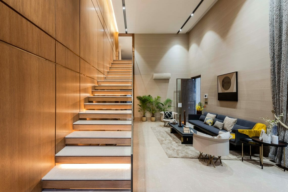 Azure Interiors