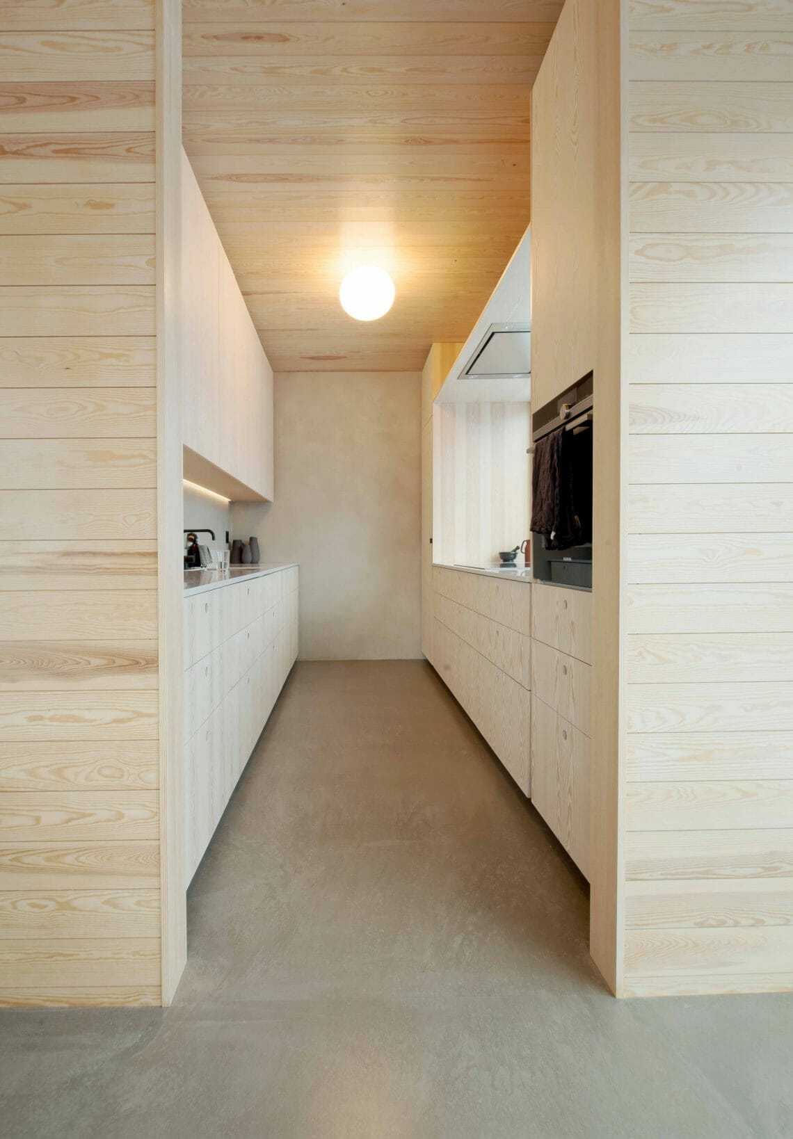 Sanden + Hodnekvam Architects