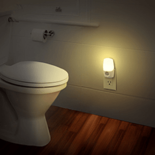 How to choose the right light for bathroom?