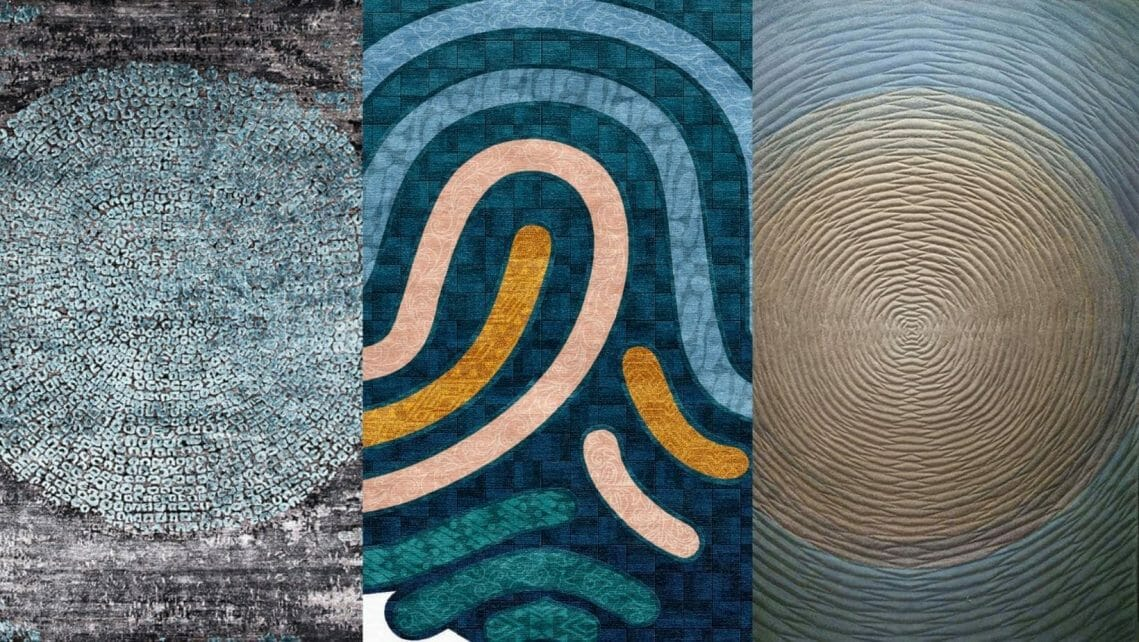 Hands Carpets & Rugs