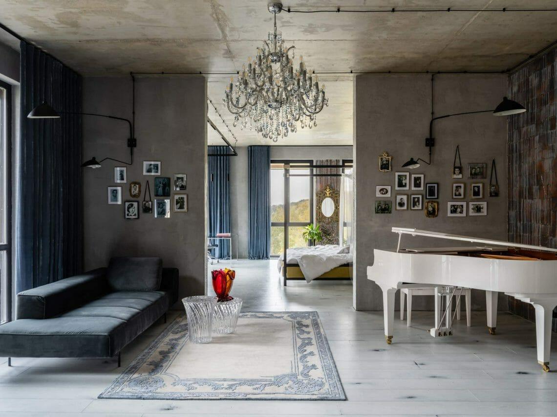 Valeriya Moskaleva of Design Studio