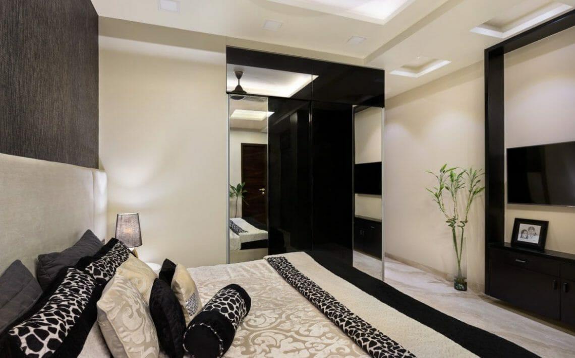 The Sanctum House by Design Lab Vyoma in Malabar hill – Mumbai
