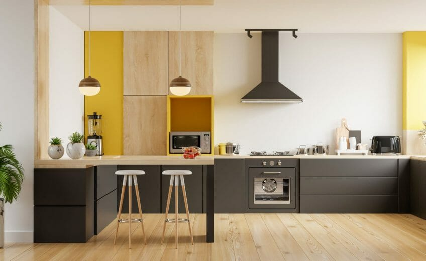 Modular Switches beautify your home and save on energy