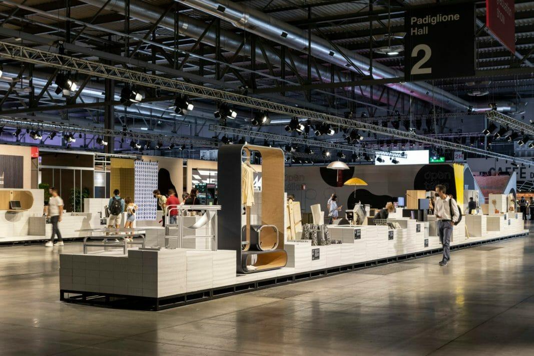 Salone del Mobile.Milano: Explore, Engage, Inspire