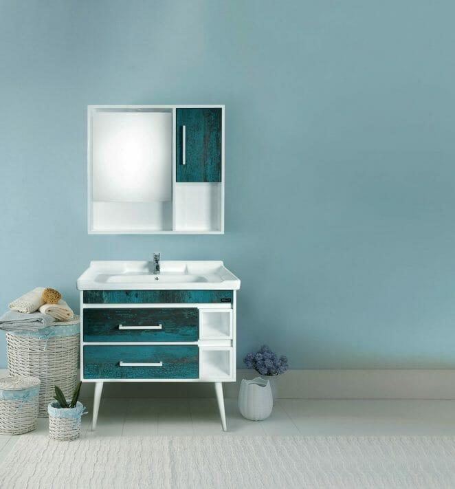 Somany Ceramics creates new trends in Bathroom Vanities