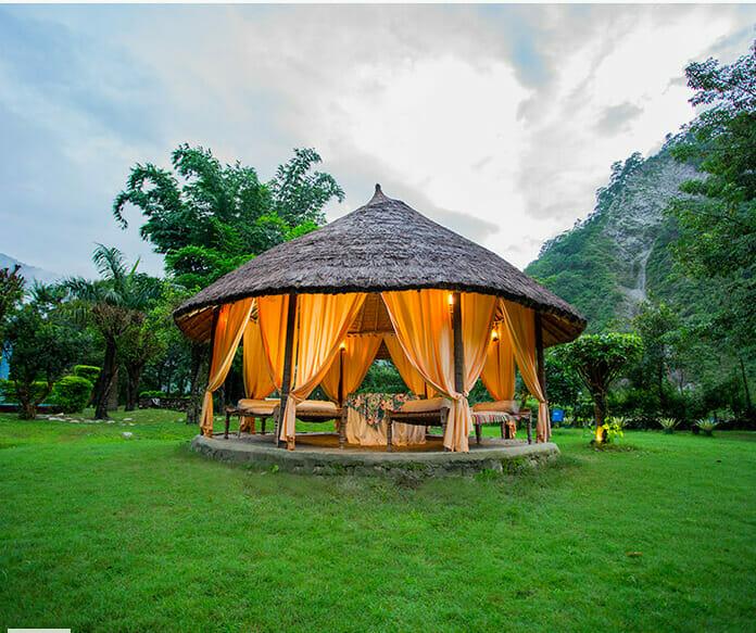 Why Solluna Resort In Corbett